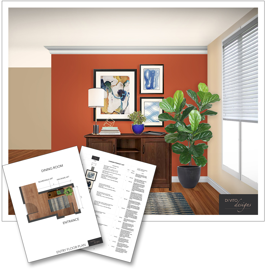 Room Design Templates
