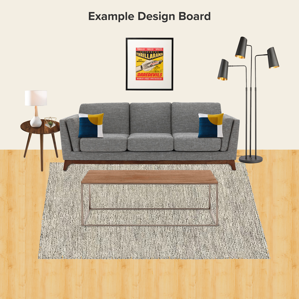 Example Design Board